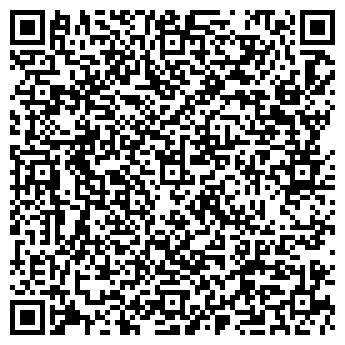 QR-код с контактной информацией организации Инфотрейд, ООО