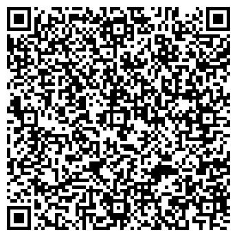 QR-код с контактной информацией организации Разности, ООО