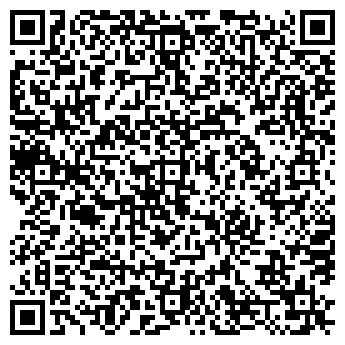 QR-код с контактной информацией организации АЙ ЕС Груп, ООО