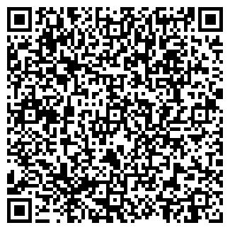 QR-код с контактной информацией организации НИКА МАГАЗИН