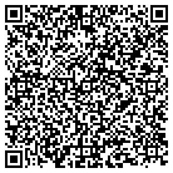 QR-код с контактной информацией организации Сватко, ФОП