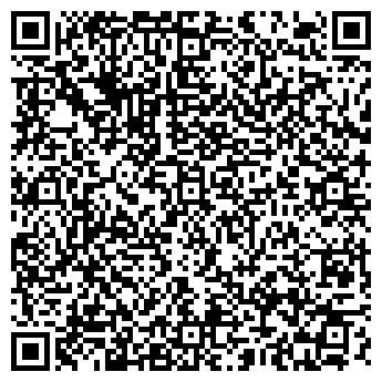 QR-код с контактной информацией организации АПТЕКА №121