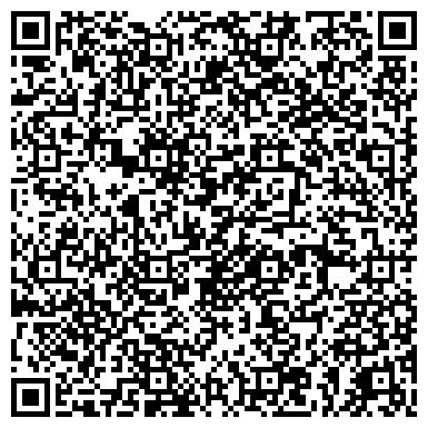 QR-код с контактной информацией организации ВИФком ю. эй, ООО