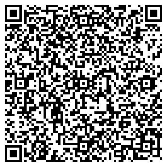 QR-код с контактной информацией организации Бейдж Мастер, ООО