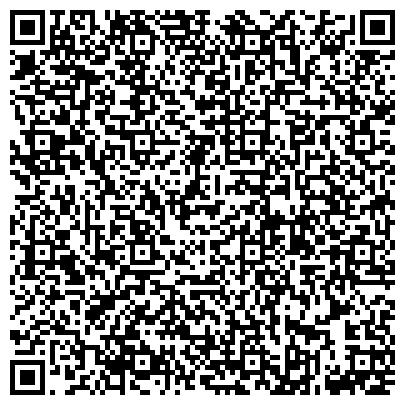 QR-код с контактной информацией организации Автоматизация торговли и бизнеса, ООО
