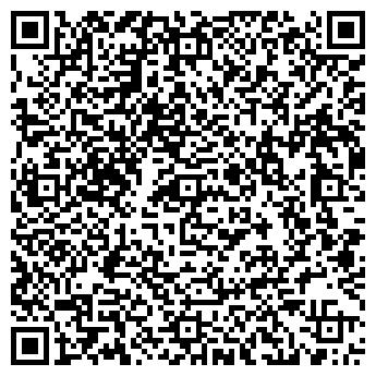 QR-код с контактной информацией организации АВТОМОТОР