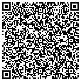 QR-код с контактной информацией организации НПП Ореол, ООО