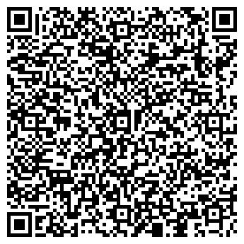 QR-код с контактной информацией организации Монолит 2003, ООО