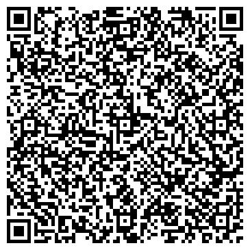 QR-код с контактной информацией организации Кин Лайт, ООО