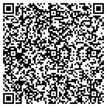 QR-код с контактной информацией организации Физализ, ООО