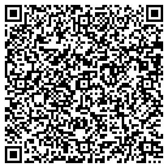 QR-код с контактной информацией организации Евромак, ЧП