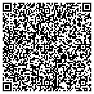 QR-код с контактной информацией организации WooDesign Group (ВуДизайн Групп), ООО