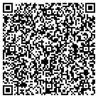 QR-код с контактной информацией организации БудМаркет,ООО