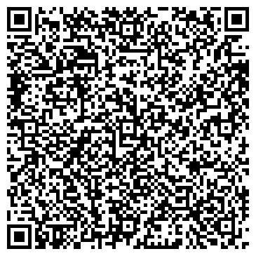 QR-код с контактной информацией организации Грааль М, ООО