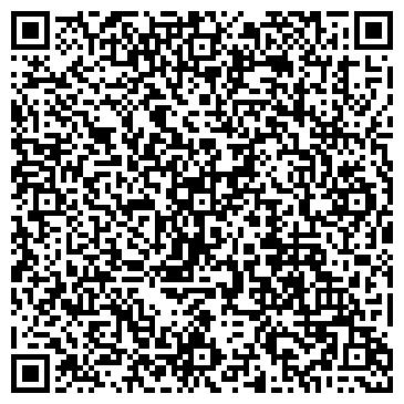 QR-код с контактной информацией организации Testcar, Интернет-магазин