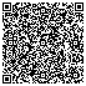 QR-код с контактной информацией организации Муляжи фруктов, ЧП
