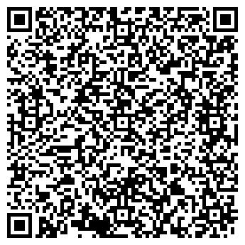QR-код с контактной информацией организации БМС ТЕХНО, ООО