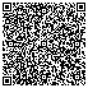 QR-код с контактной информацией организации Техномикс, ООО