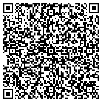 QR-код с контактной информацией организации Паритет К, ООО
