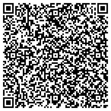 QR-код с контактной информацией организации Прометсейф Украина, ООО