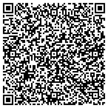 QR-код с контактной информацией организации Клас Люкс, ООО