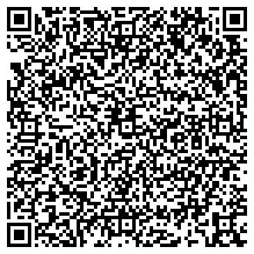 QR-код с контактной информацией организации Компания Локер, ООО