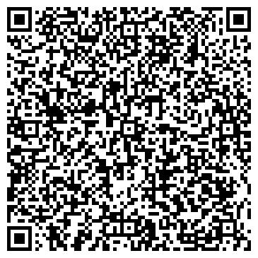 QR-код с контактной информацией организации ГЛАВНЫЙ АРХИТЕКТОР ЛЕВОБЕРЕЖНОГО РАЙОНА