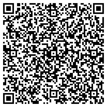 QR-код с контактной информацией организации Термик, КП