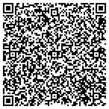 QR-код с контактной информацией организации Тач ми, Компания, (Touch me)