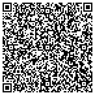 QR-код с контактной информацией организации Ролетас, ООО