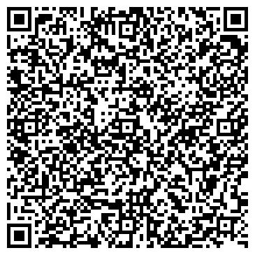 QR-код с контактной информацией организации Вундеркинд с пеленок, ЧП