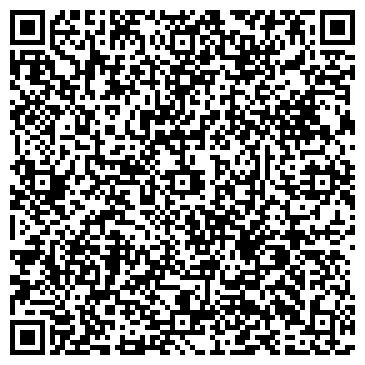 QR-код с контактной информацией организации ГЛАВНЫЙ АРХИТЕКТОР ЛЕНИНСКОГО РАЙОНА