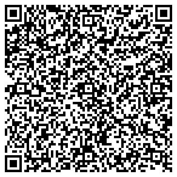 QR-код с контактной информацией организации Энергохит, ООО