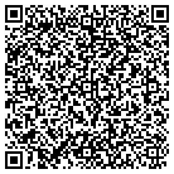 QR-код с контактной информацией организации Техкомплектация-К, ООО