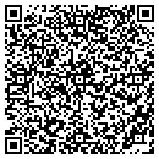 QR-код с контактной информацией организации ОССА