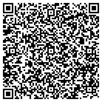 QR-код с контактной информацией организации ComesteroGroup, ООО