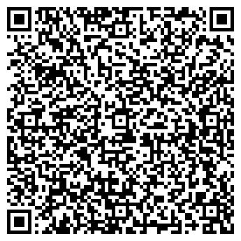 QR-код с контактной информацией организации Альтер Мебель, Компания