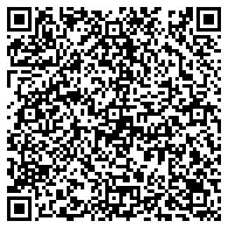 QR-код с контактной информацией организации ПРОМЖИЛПРОЕКТ