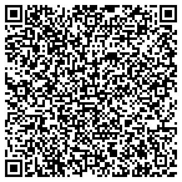 QR-код с контактной информацией организации ФОП Бужор Максим Олегович, ЧП