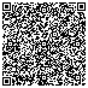 QR-код с контактной информацией организации BossMode, ЧП