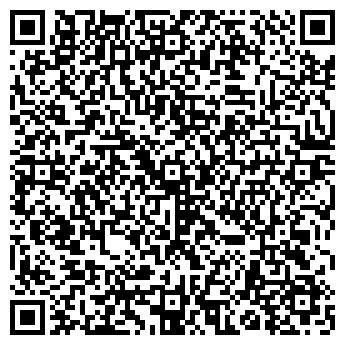 QR-код с контактной информацией организации Едекор, ЧП (Edecor)