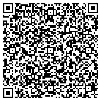 QR-код с контактной информацией организации Лувр, Компания