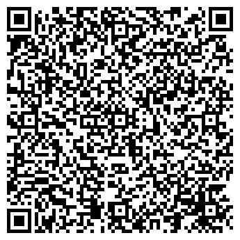 QR-код с контактной информацией организации Градович, СПД