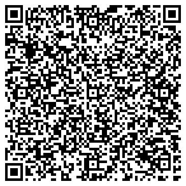 QR-код с контактной информацией организации КСВцентр, ЧП