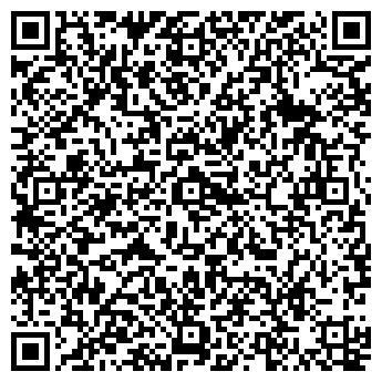 QR-код с контактной информацией организации Садков, ЧП