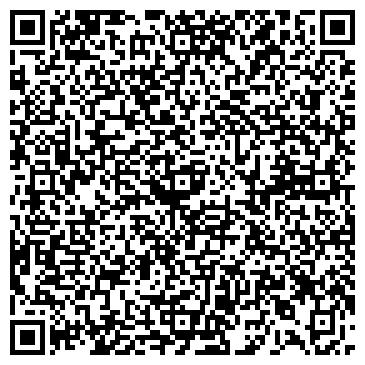QR-код с контактной информацией организации Мебель из Европы, ЧП