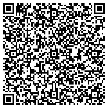 QR-код с контактной информацией организации «Корпус-777»