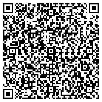 """QR-код с контактной информацией организации ЧП """"Мебель"""""""