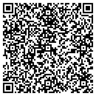 QR-код с контактной информацией организации АВТОВЕТ ТП