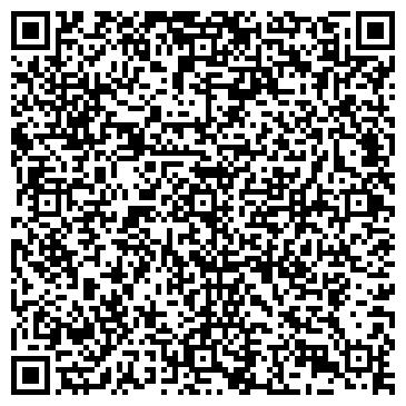 QR-код с контактной информацией организации ВТС-Север, ИП